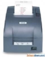 Impressora de Cupom Não Fiscal Matricial Epson TMU 220PD (Parale
