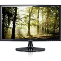"Monitor LED 20"" LS20B300 - Samsung"