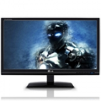 "Monitor LG LED 20"" Widescreen - E2041S"