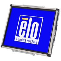 Monitor Touch Screen LCD 15  1515L Open Frame Tyco Elo