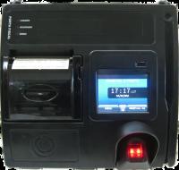 Relógio eletrônico de Ponto ZPM R100