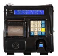 Relógio eletrônico de Ponto ZPM R200