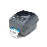 Zebra - Impressora de código de barras GK420-T